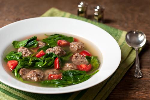 sausage soup sun prairie beef 2