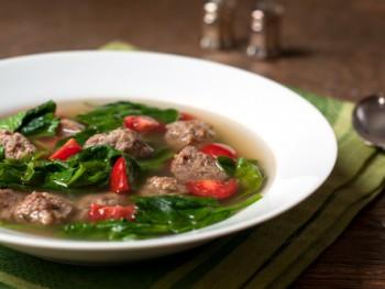 sausage soup sun prairie beef