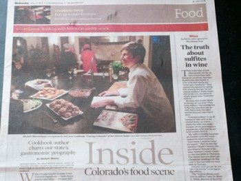 tasting colorado in denver post