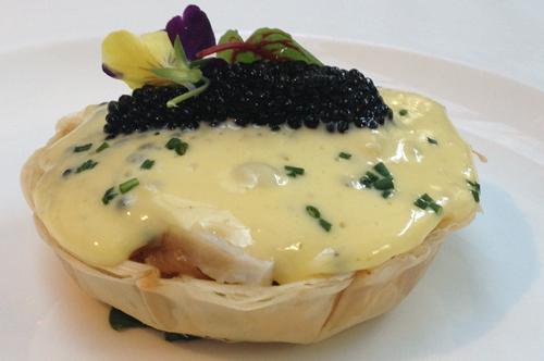 13 manhattan new york the modern moma sturgeon sauerkraut tart