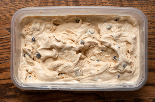 peanut butter ice cream 1