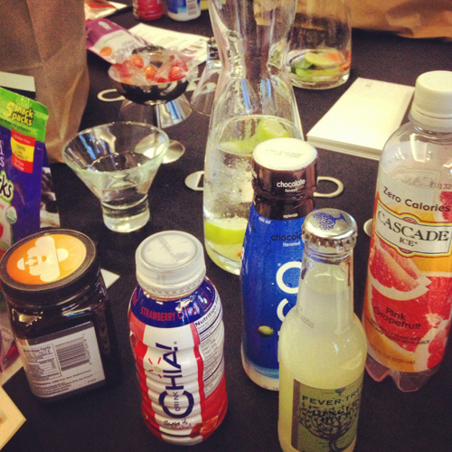 IFBC amazon grocery speed blogging