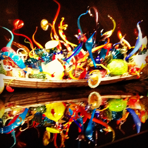 seattle chihuly glass