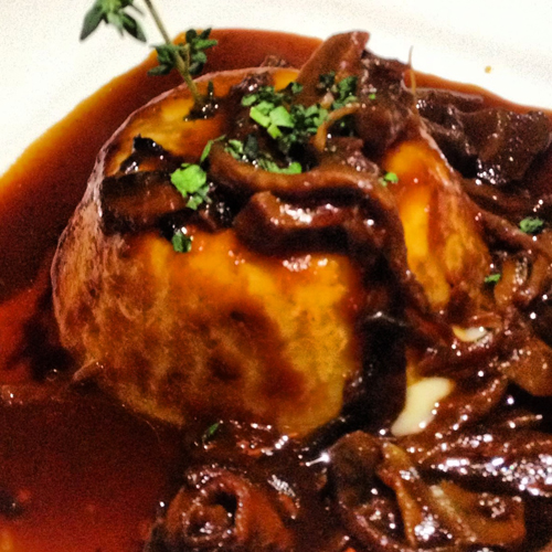 volterra seattle ballard polenta with mushrooms