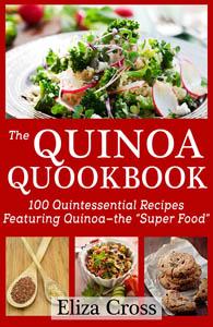 Quinoa Quookbook