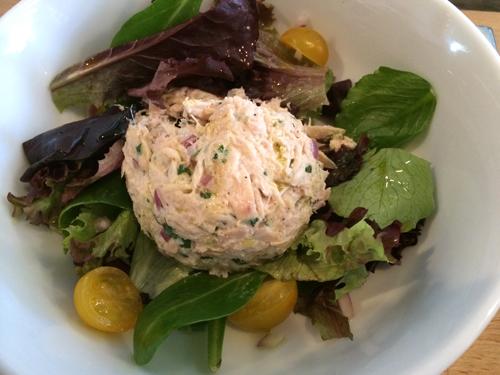 spuntino denver tuna salad