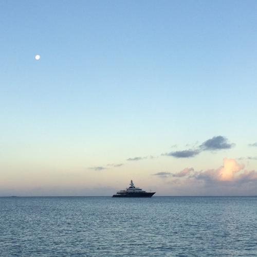 9 anguilla sunrise