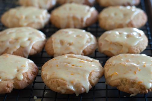 orange butter cookies 2