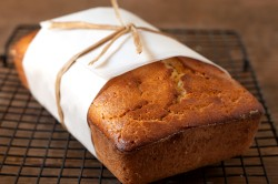 pound cake w lemon and greek yogurt 1