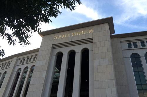 new york 15 yankee stadium