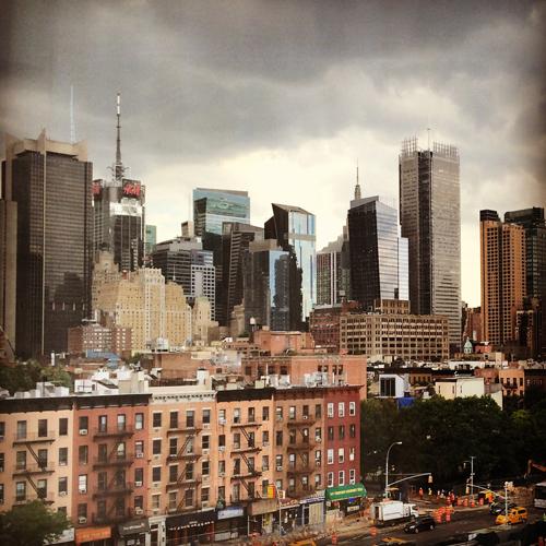 new york 2 skyline hotel view