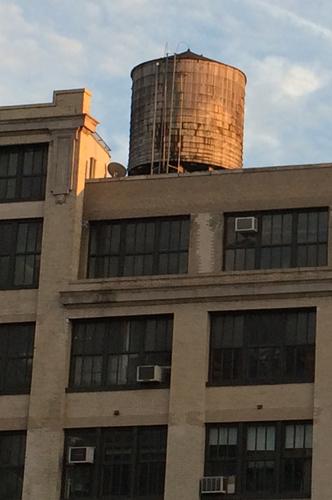 new york 28 water tower