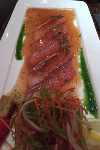 new york 5 fusha sushi
