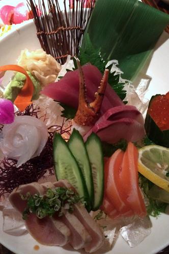new york 6 fusha sushi