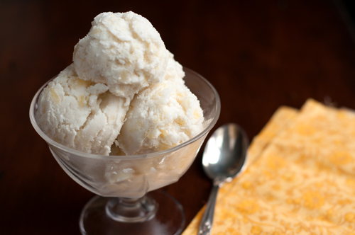pineapple coconut ice cream 2-1