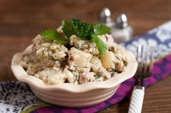 potato-egg-chicken salad 1-1