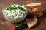 pesto goat cheese dip-1