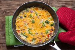 vegetable fritatta-1