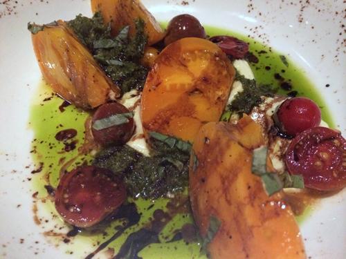 3 WA seattle millers guild tomato ricotta salad