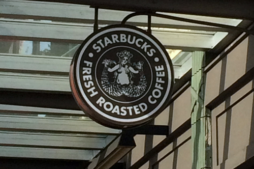 31 WA seattle starbucks