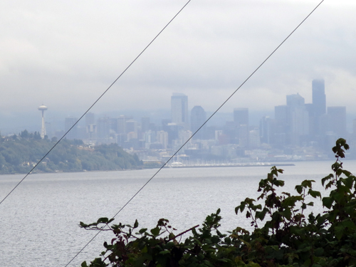32 WA seattle skyline