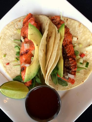 38 WA tacoma maxwells salmon fish tacos