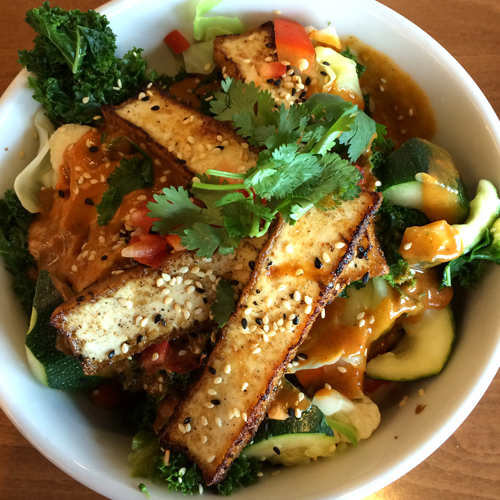 native foods denver vegan tofu rice bowl-1
