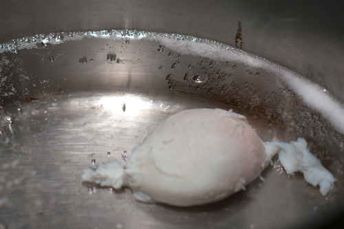 soft cooked egg sous vide 4-1