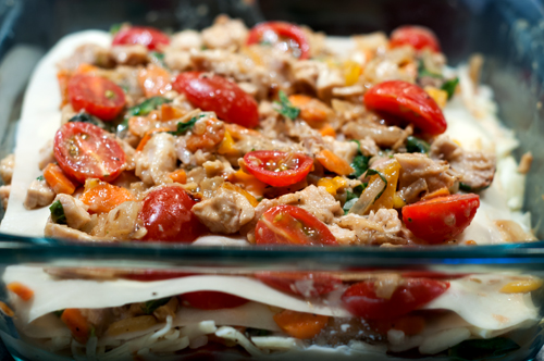 chicken lasagna 1-1