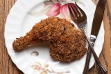 oven fried chicken-1