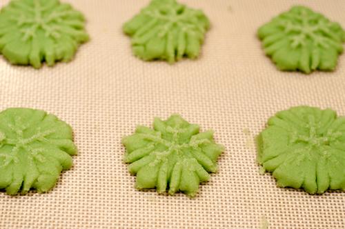 spritz cookies 1-1