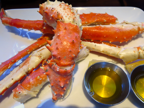 union station denver stoic and genuine king crab