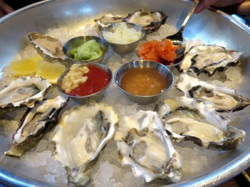 union station denver stoic and genuine oysters