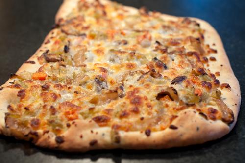babel spice vegetable pizza-1