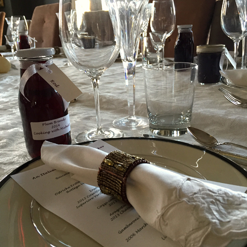 new years eve 2015 place setting-1
