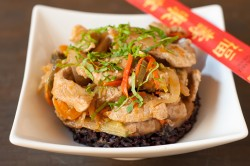 pork garlic sauce 1-1