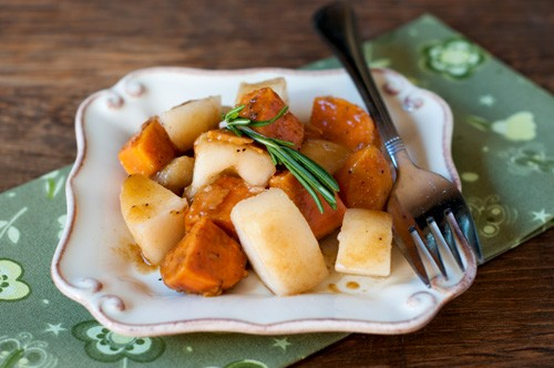 glazed-sweet-potatoes-and-pears-1