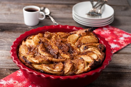 Apple-Baked-Puff-Pancake