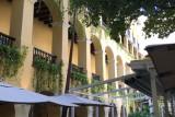San-juan-puerto-rico-Patio-del-Nispero-hotel-el-convento