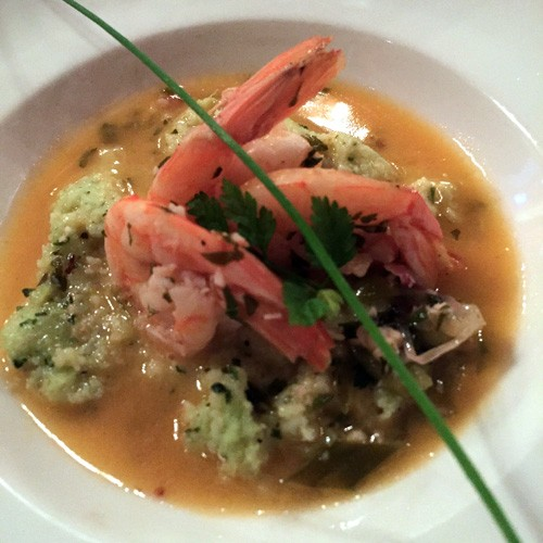 Sonoma-olive-and-vine-shrimp-risotto