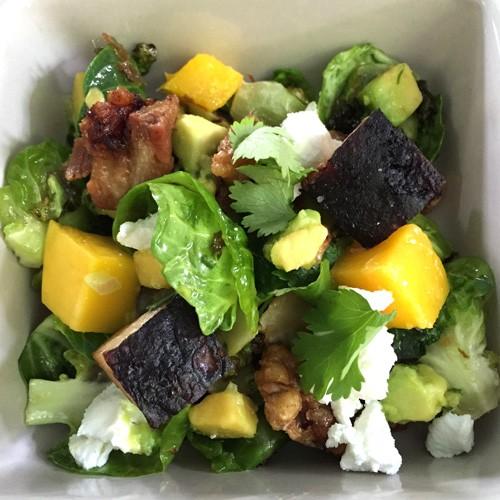 san-juan-puerto-rico-brussels-sprouts-mango-pork-belly