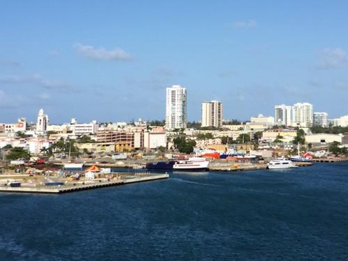 san-juan-puerto-rico-city