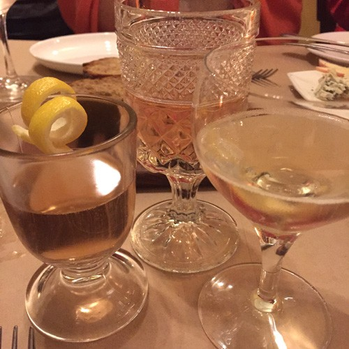sonoma-the-girl-and-the-fig-champagne-flight