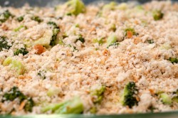 broccoli-with-fontina-cheese-sauce-breadcrumbs