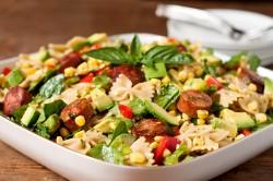 PGF-Smoked-Kielbasa-and-Pasta-Salad-with-Lemon-Basil-Dressing