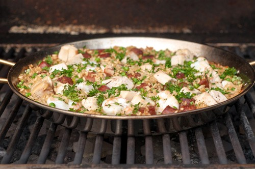 Paella-on-the-Grill-1