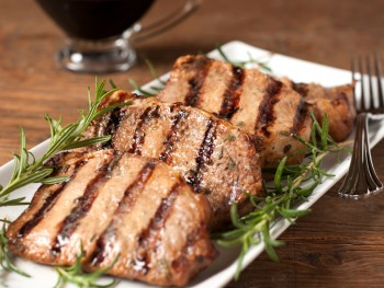 Balsamic-Rosemary-Grilled-Pork-Chops
