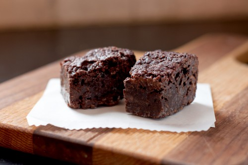 egg-free-peppermint-brownies