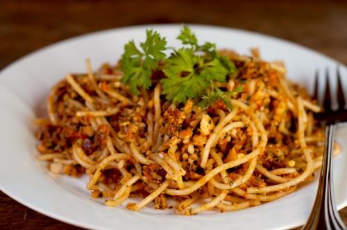 sicilian-pesto-spaghetti