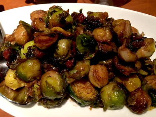 vegas-craftsteak-mgm-brussels-sprouts-bacon